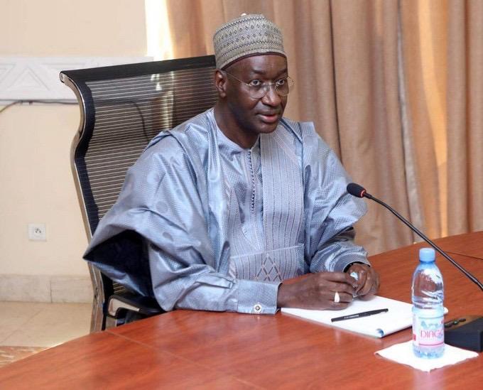Négociation avec les djihadistes : « Une volonté du peuple malien », selon Moctar Ouane.