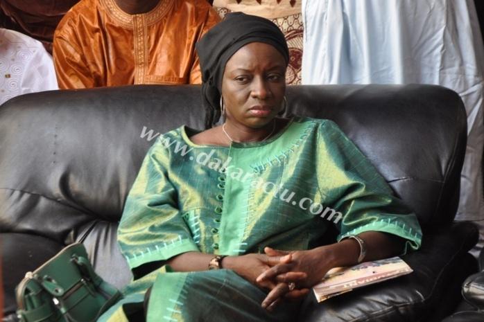 Traque des biens mal acquis : Mimi Touré annonce la création d'une commission de recouvrement