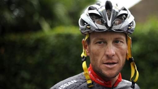 Lance Armstrong, sportif le plus détesté des Américains
