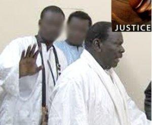 La chambre d'accusation de la Cour d'appel de Dakar se prononce aujourd'hui sur la demande de mise en liberté provisoire de Cheikh Bethio