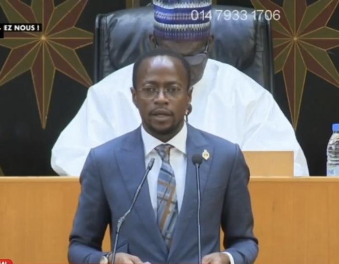 Abdou Mbow au ministre Dame Diop : «Ton secteur mérite d'être mieux accompagné...»