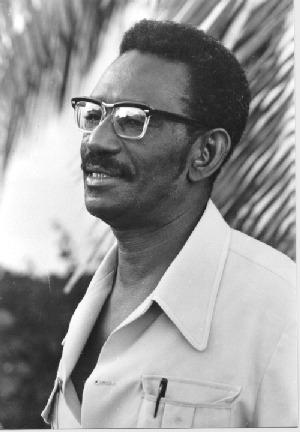 L'UCAD se souvient ce jeudi du Professeur Cheikh Anta Diop, savant et humaniste Africain