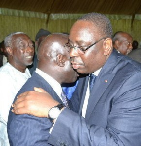 Macky Sall / Idrissa Seck : les frères ennemis de la politique!