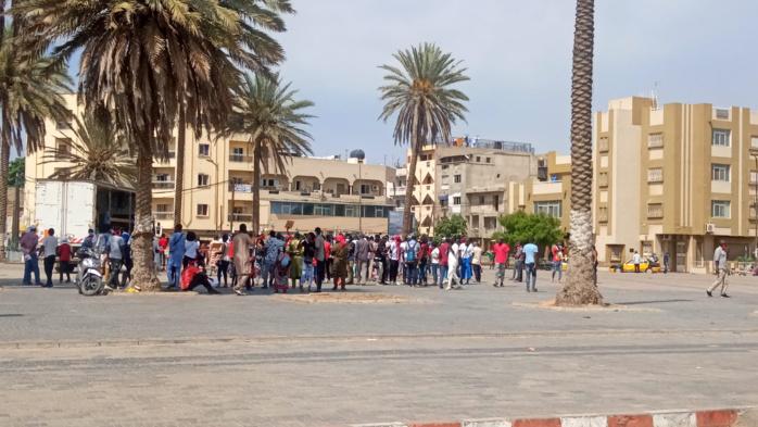 Place de la Nation : la marche de protestation des pêcheurs reportée