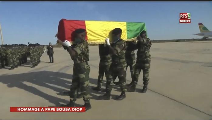 Rufisque : Pape Bouba Diop sera inhumé demain à 11 heures.