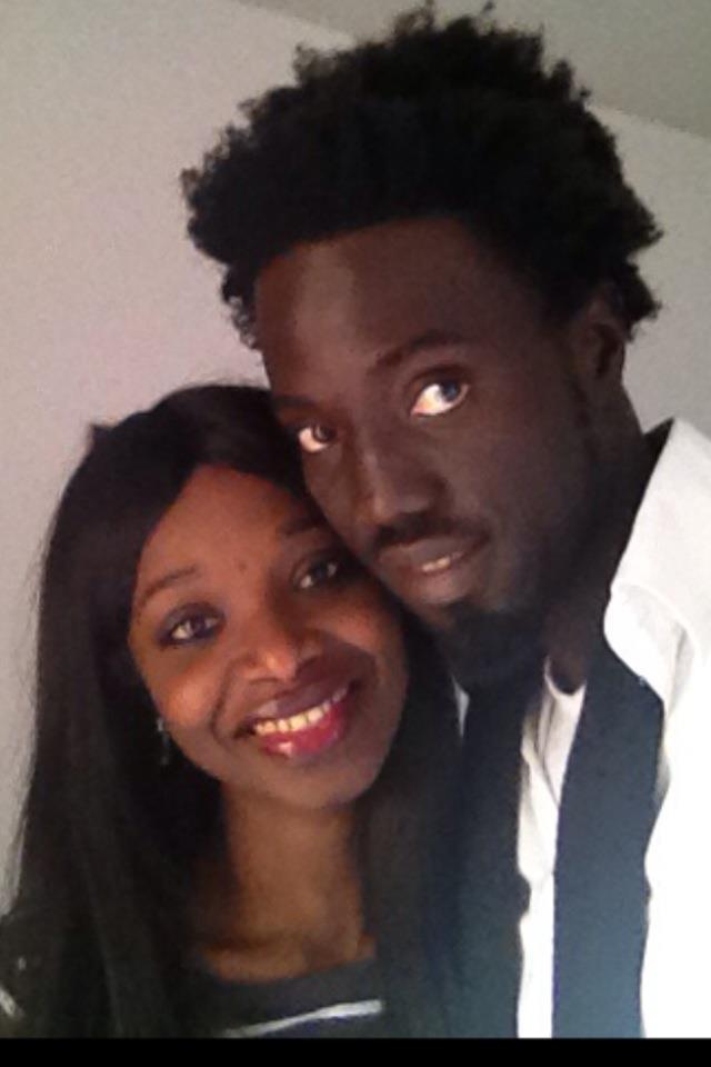 La sénégalaise de Cannes, Iman de Chanel s'est mariée avec le neveu du défunt milliardaire Ndiouga Kébé, Lamine Kébé