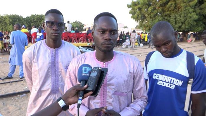 Sports / Les Jeunes de la «Génération 2003» rappellent que Mbacké n'a toujours pas de stade.
