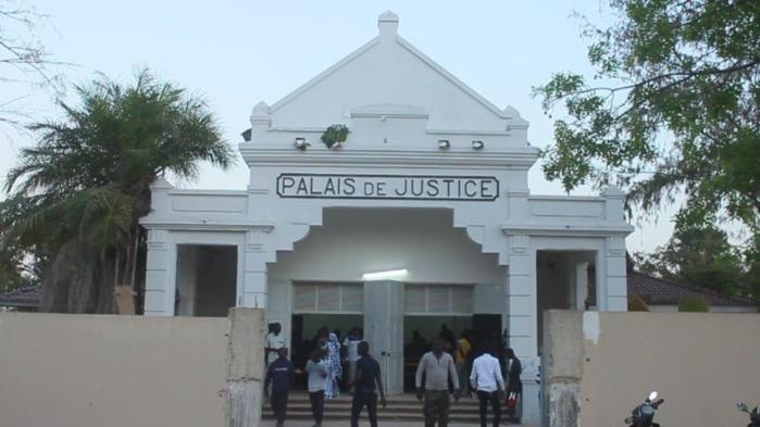 Chambre criminelle de Ziguinchor : 31 accusés face aux juges.