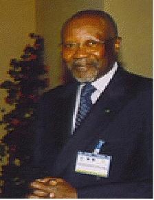 Nomination du Professeur Ahmadou Lamine NDIAYE : Le premier sénégalais à l'academie des sciences du Maroc