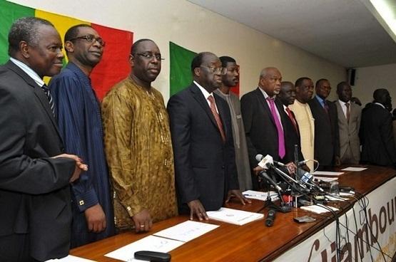 Projet politique de l'APR : Les plans de Macky pour enterrer ses allies de circonstance