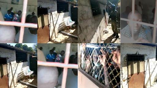 Affaire centres de redressement : les 42 « redresseurs » de Kara en prison, Pépé Diao rentre chez lui