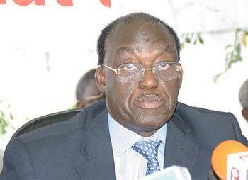Moustapha Niasse réaffirme l'ancrage de l'AFP dans la mouvance présidentielle