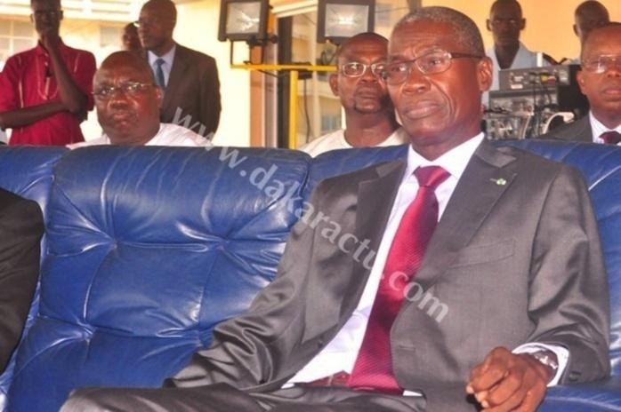 Malaise des policiers retraités: Le ministre de l'Intérieur promet de le soumettre à l'appréciation de Macky