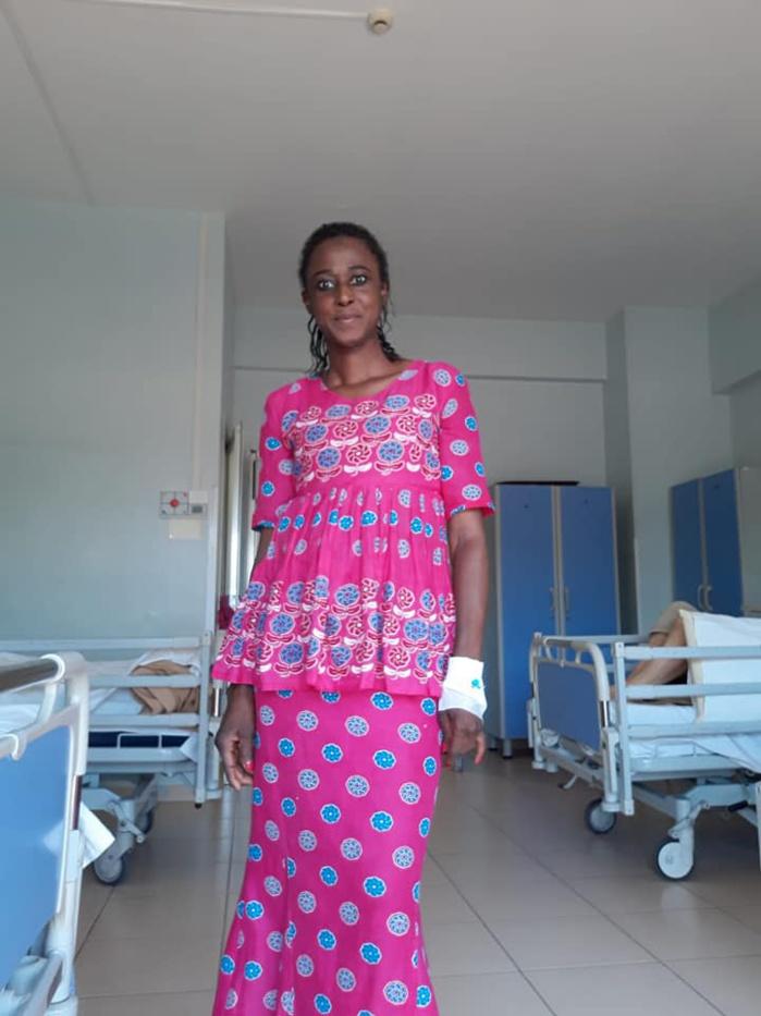 Athlétisme / Kéne Ndoye : La longue maladie, le manque d'assistance, les primes impayées et les 10 millions de l'État…