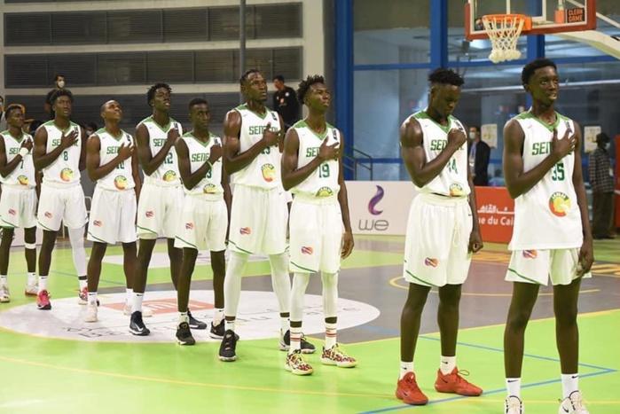 Basket CAN U18 : Les Lionceaux battent la Guinée 52-39 et accèdent à la finale et au mondial 2021.