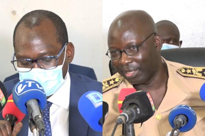 SAËR DIOP (DG AEME) : «Les actions mises en œuvre par l'Aeme ont permis d'économiser 4,5 milliards pour l'État du Sénégal sur 4 ans»