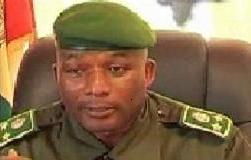 Urgent : l'homme fort de l'armée guinéenne meurt dans un crash
