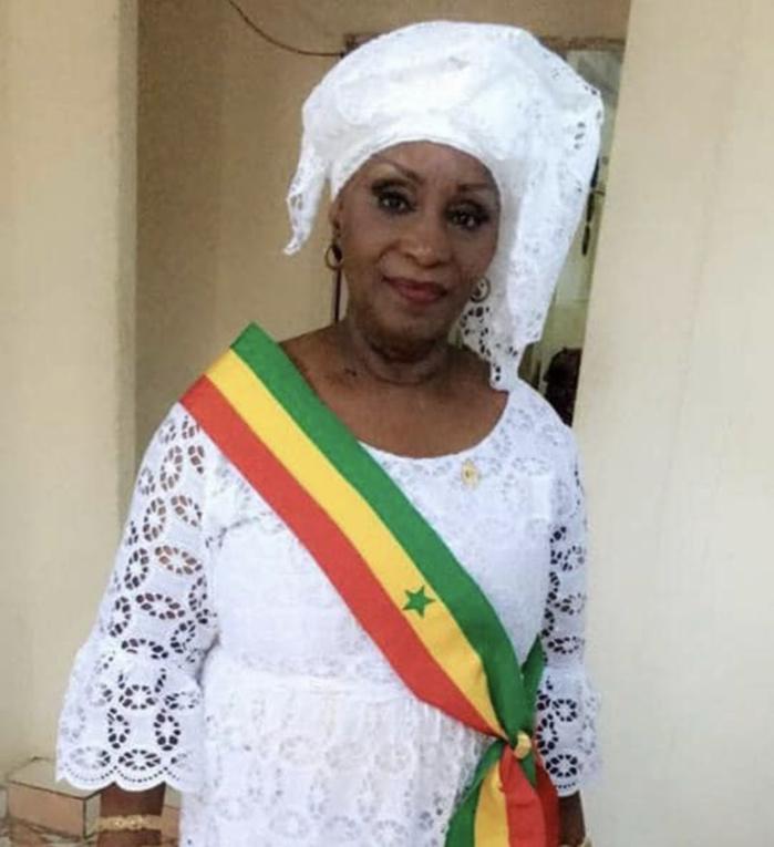 Rappel à Dieu de la députée Marie Louise Diouf : la levée du corps et l'enterrement prévus aujourd'hui