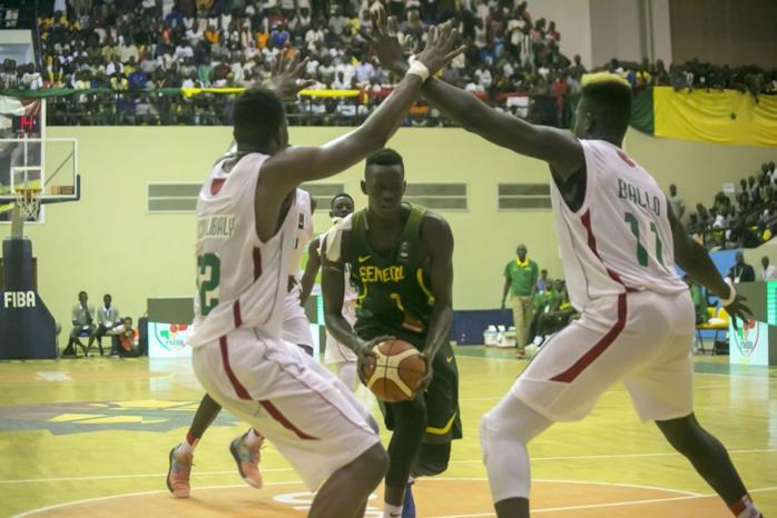 CAN U18 masculin : 2ème finale d'affilée perdue par les Lionceaux face au Mali.