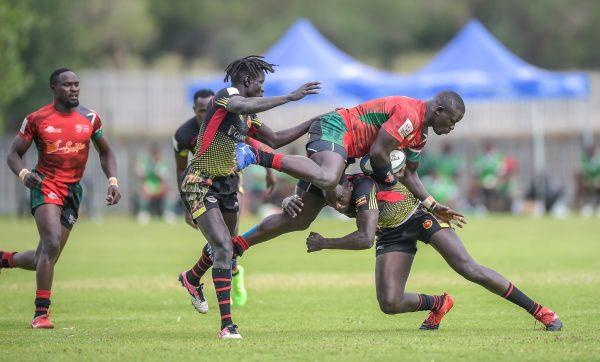 Préparatifs reprise de la saison 2021 : Rugby Afrique décaisse 181 millions FCFA pour 11 fédérations...