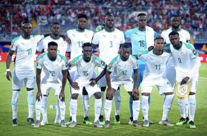 Classement FIFA : Le Sénégal  indéboulonnable en Afrique depuis 2017…