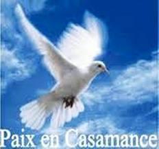 Motion d'invite à la cessation des hostilités en Casamance
