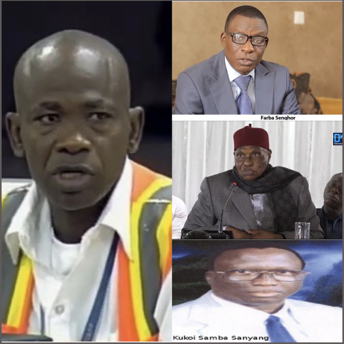 Coup d'État de 1994 en Gambie : Les révélations d'un ancien garde rapproché de Dawda Jawara sur Abdoulaye Wade, Farba Senghor et Kukoï Samba Sagna.