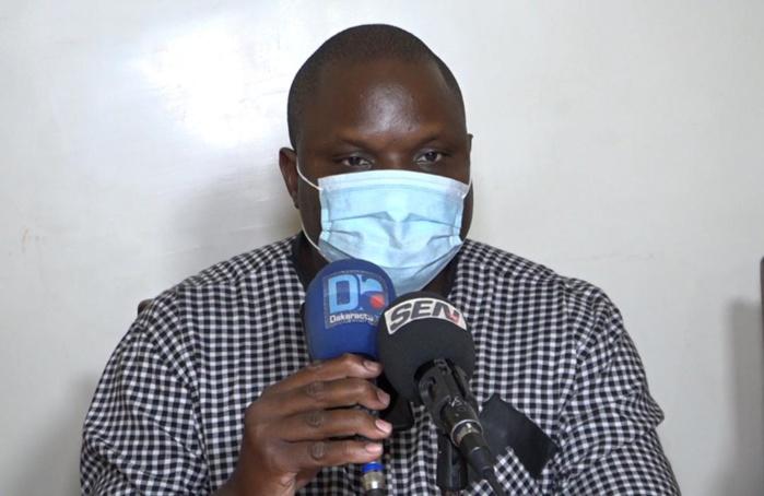 """MBACKÉ / Le préfet interdit la marche programmée par """" And Sopi Ndoxu  Mbacké """"... qui doute de la bonne de Sen'Eau."""