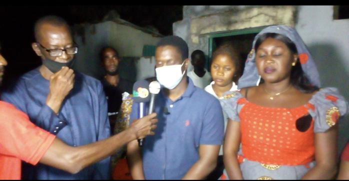 KOLDA : Les populations réclament l'entrée en politique du mouvement Kolda debout…