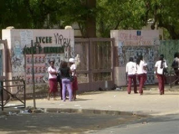 Lycée Kennedy : Des révélations susceptibles d'effrayer les parents d'élèves