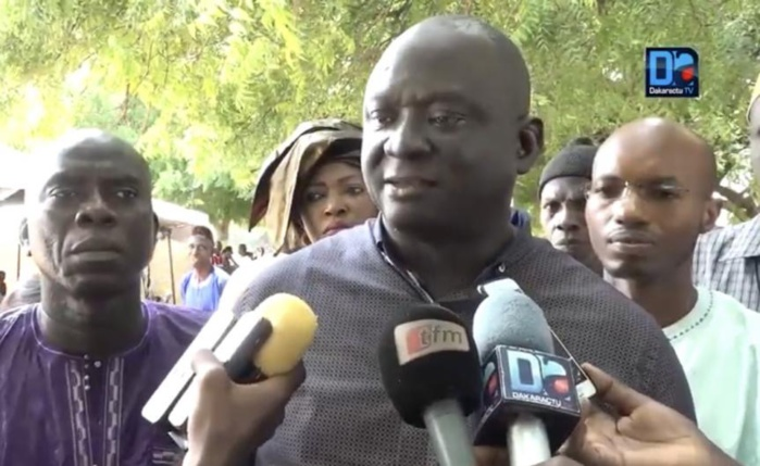 Interdiction des sports de masse : Les inquiétudes de Seydou Sané, président du Casa Sports sur l'arrêté du ministère de l'Intérieur.