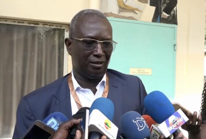 Sortie de Mame Mbaye Niang sur la nomination de Mahmout Saleh : Souleymane Ndoye condamne et réclame des sanctions.