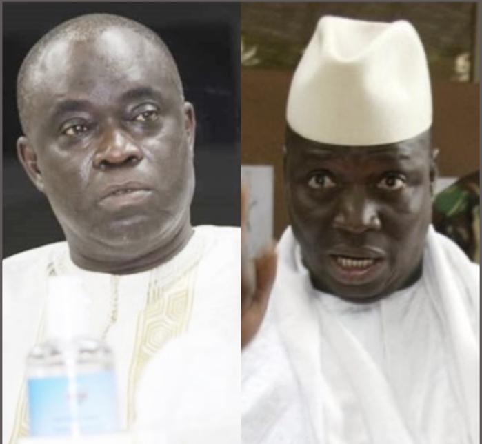 Aptitudes à guérir le Sida : Yaya Jammeh déshabillé par son ancien ministre de la Santé.