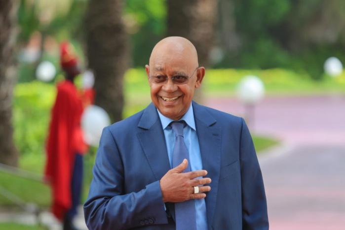 Mahmoud Saleh serait gravement malade, évacué...