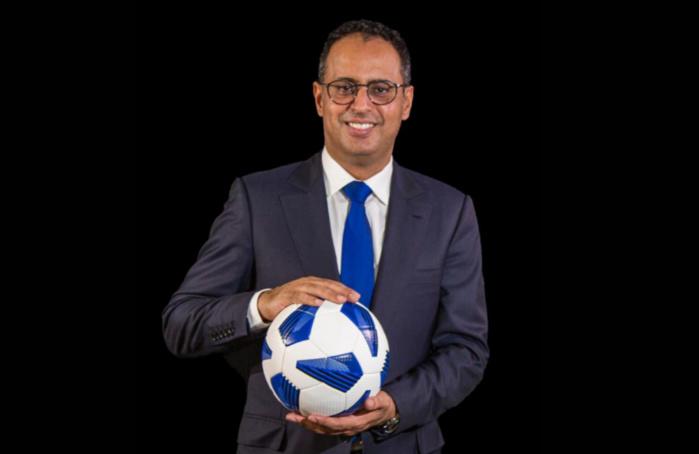 Ahmed Yahya : « Ma main ne tremblera pas quand il s'agira de défendre le football africain »