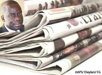 La démission de El Hadj Malick Gackou fait l'actualité