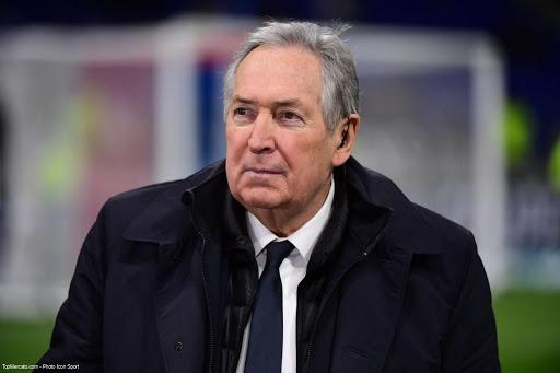 Football : L'ancien entraîneurs de Liverpool et du PSG, Gérard Houiller, est décédé...