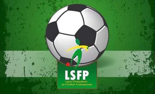 Football local : «On va jouer le 2 janvier notre championnat» (Djibril Wade, 1er vice président LSFP)