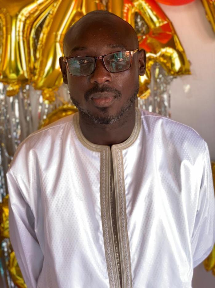 Les confidences du père de l'enfant décédé à la crèche « Cigogne bleue » : « je compte porter le combat contre les crèches de fortune qui s'installent de plus en plus à Dakar.