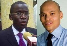 Cette visite « inappropriée » que Karim Wade a rendue à Aliou Sow