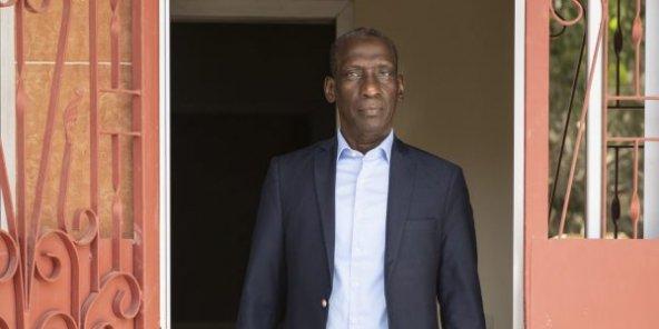 Recomposition politique : Decroix a aussi reçu Khalifa Sall