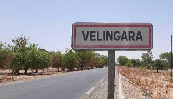Covid-19 : Vélingara enregistre un cas communautaire.