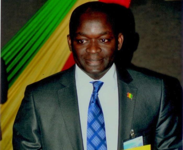 Sénégal : Voici le Cv de Alioune Sarr, Nouveau Ministre du Commerce de l'Industrie et du secteur Informel