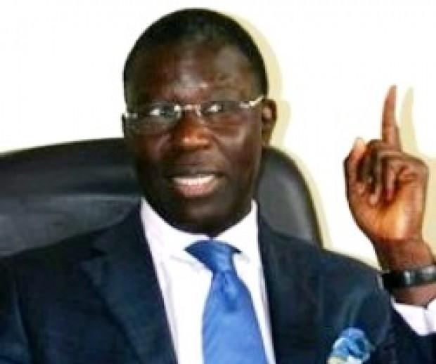 Emission Grand Jury du dimanche 17 février 2013 (Babacar Gaye)