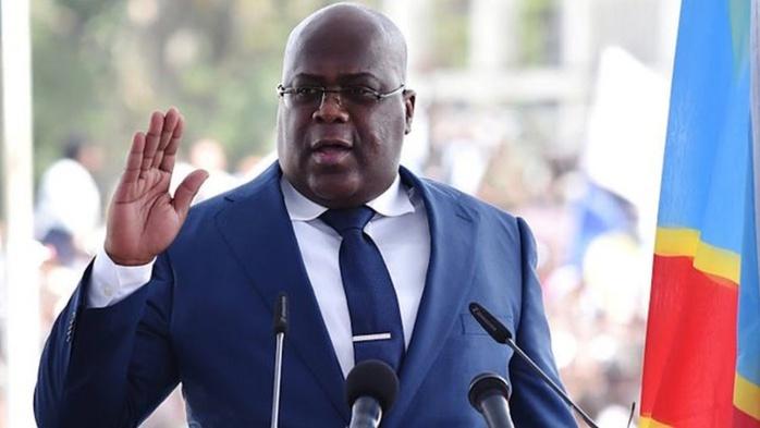 2ème vague en RDC : Le Chef de l'État instaure le couvre-feu et brandit les interdits.