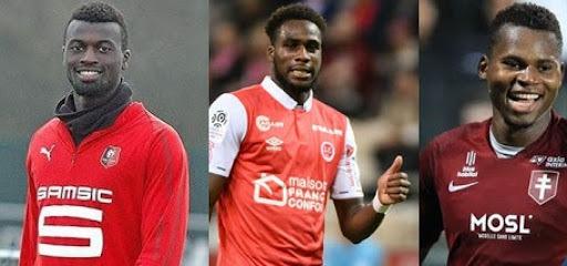 15ème journée Ligue 1 : Boulaye Dia et Habib Diallo ont brillé, Mbaye Niang encore juste...
