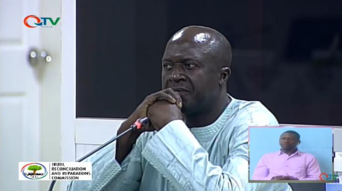 Lang Tombong Tamba sur la tentative de coup d'État contre Jammeh en 2006 : « Comment j'ai déjoué le plan de Ndure Cham »