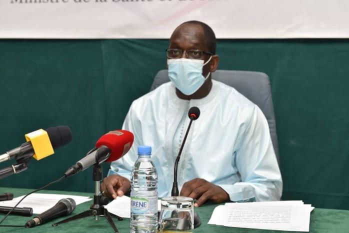 Comité de développement de la santé : Des réformes pour un meilleur système sanitaire.