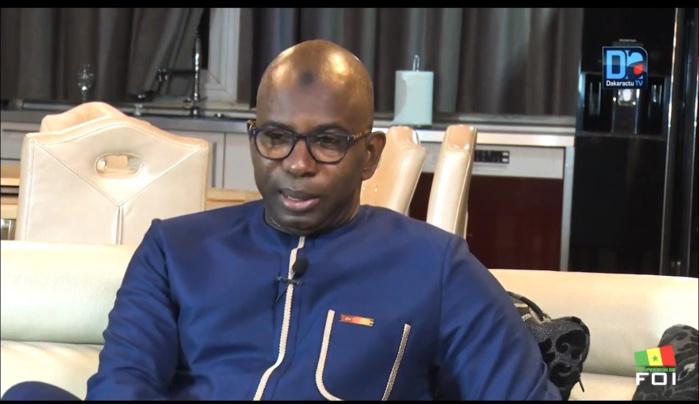 """Moustapha M. Guirassy : """"Si nous devons concevoir une politique publique sans le leadership spirituel, on aura toujours des problèmes"""""""