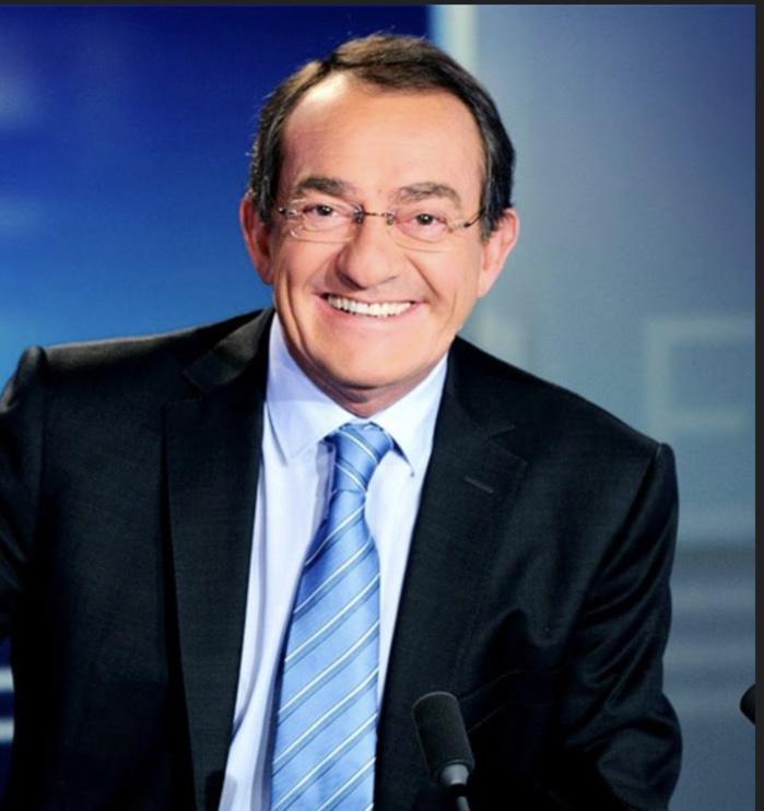 TF1 : Le dernier JT de Pernaut, ce vendredi, après 33 ans de journaux télévisés.